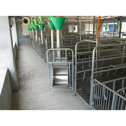 江西自动刮粪机现货/万晟畜牧设备品质保证