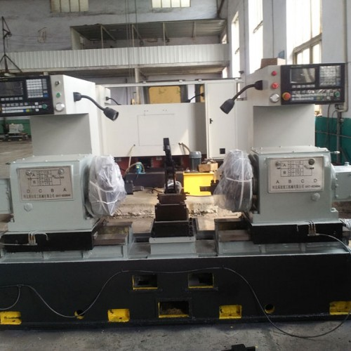 上海阀门专用机床现货直供/禹创重工机械售后三包值得信赖