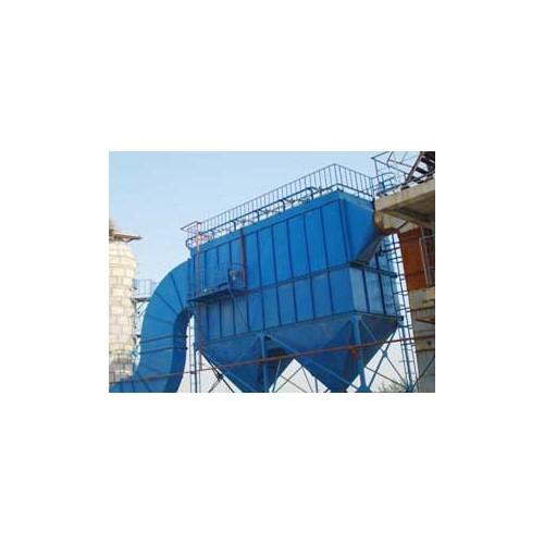 河南钢厂水泥厂袋式除尘器九州环保布袋除尘设备