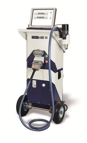 日立分析仪器移动式直读光谱仪PMI-MASTER Pro2