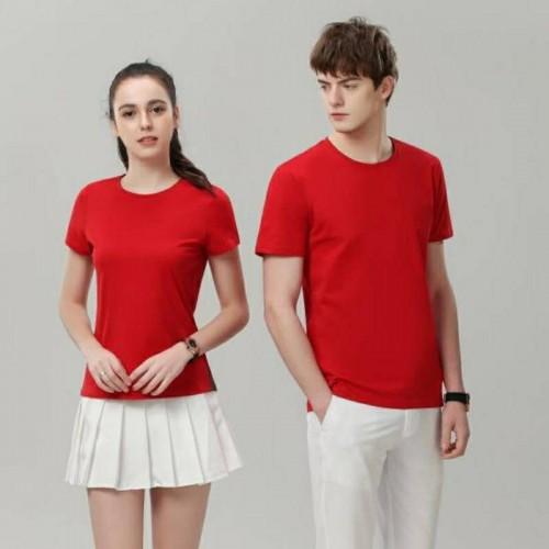 昆明广告衫定做-螺蛳湾直供T恤厂家