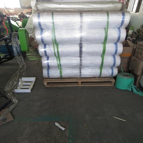 玉米秸秆打捆网 青储包膜机捆草网 1800米捆草网