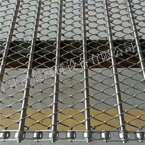 食品输送网带A食品输送网带厂家A食品输送网带定制