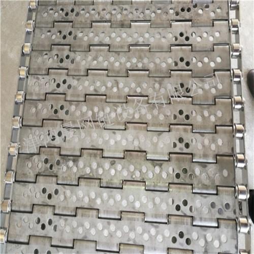 排屑机链板A排屑机链板厂家A排屑机链板定制