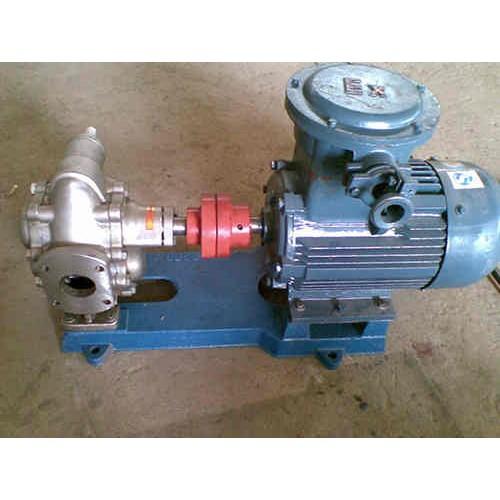 四川高粘度保温泵加工厂家|海鸿泵阀厂家直供接受订制