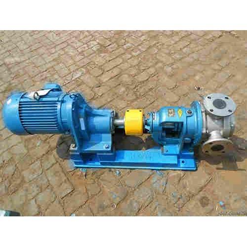 辽宁高粘度转子泵生产企业|泊头海鸿泵阀经久耐用承接定制