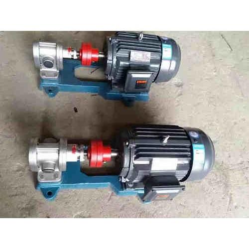 贵州不锈钢高粘度泵厂家|海鸿齿轮泵厂家出货接受定制
