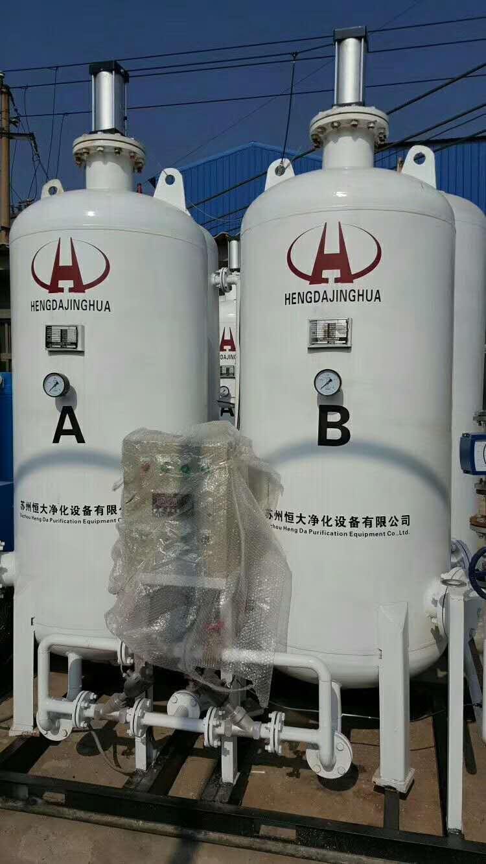 中苏恒大石油行业制氧机 冶金行业制氧机