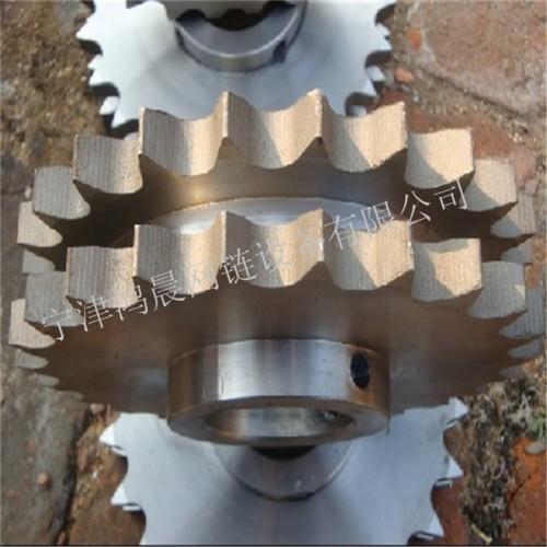不锈钢传动链轮A不锈钢传动链轮厂家A不锈钢传动链轮定制