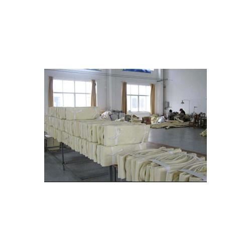 山西大同常温高温除尘布袋定制九州环保厂家直销价格