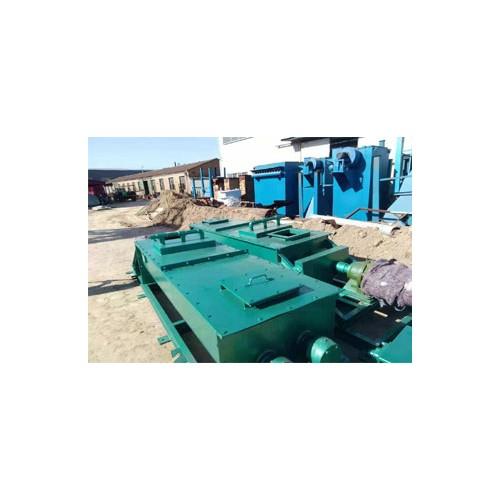 河北邯郸粉尘加湿机混合设备九州环保厂家定制价格