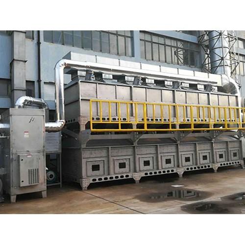 天津蓄热式催化燃烧装置厂家——亚格环保设备