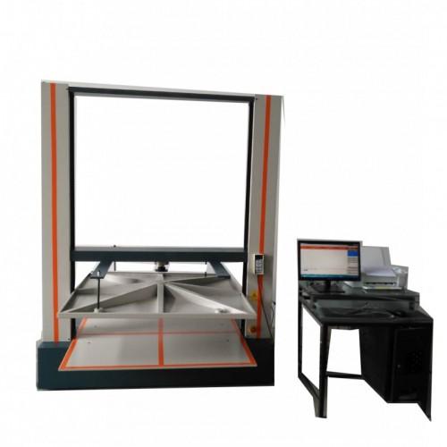纸箱抗压试验机,纸箱压缩试验机,压缩试验机