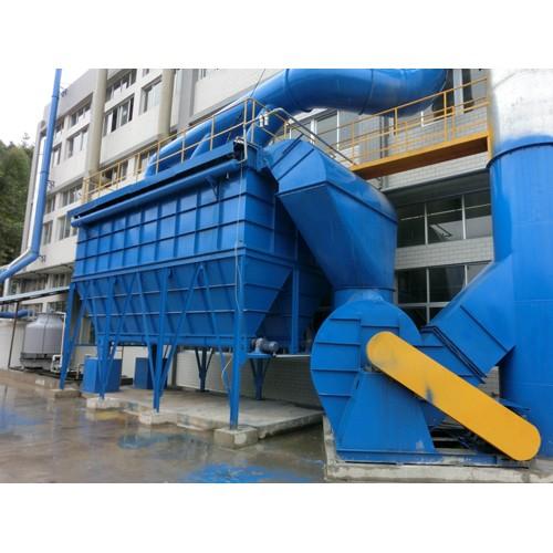 甘肃脉冲袋式除尘器制造商/乔蓝环保科技质量可靠