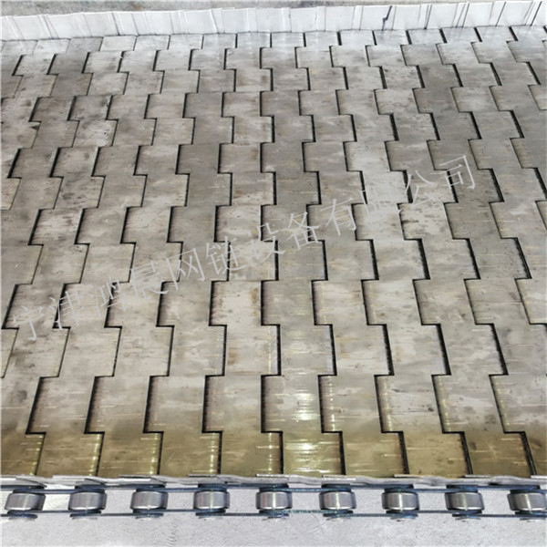 烘干线链板A烘干线链板厂家A烘干线链板定制