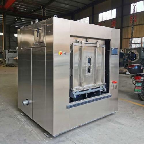 医院洗涤设备配置方法 医院消毒洗衣机型号