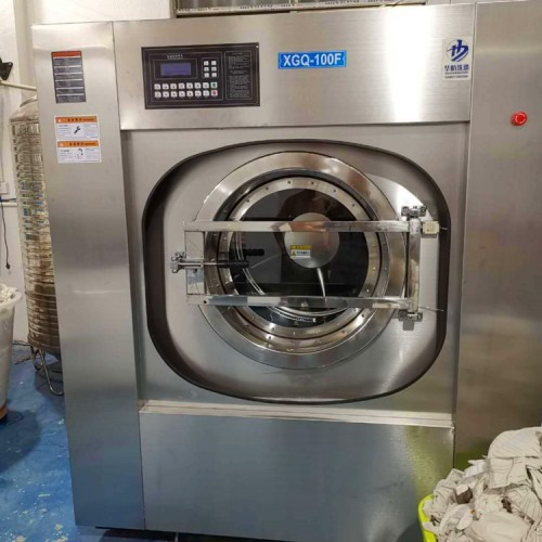 宾馆布草洗涤设备 酒店客房床单水洗设备