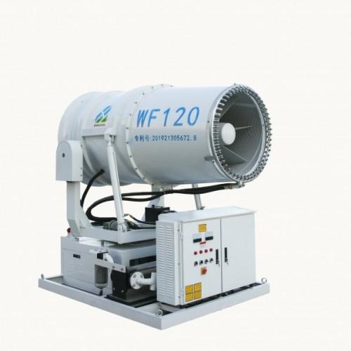 WF120型风送式喷雾机