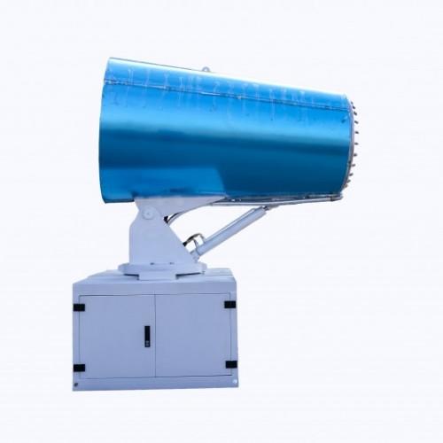 单臂液压不锈钢包边(单液压)雾炮机
