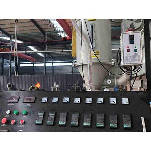 河南铝间隔条及设备厂家批发_诺一科机械_隔热条成型主机