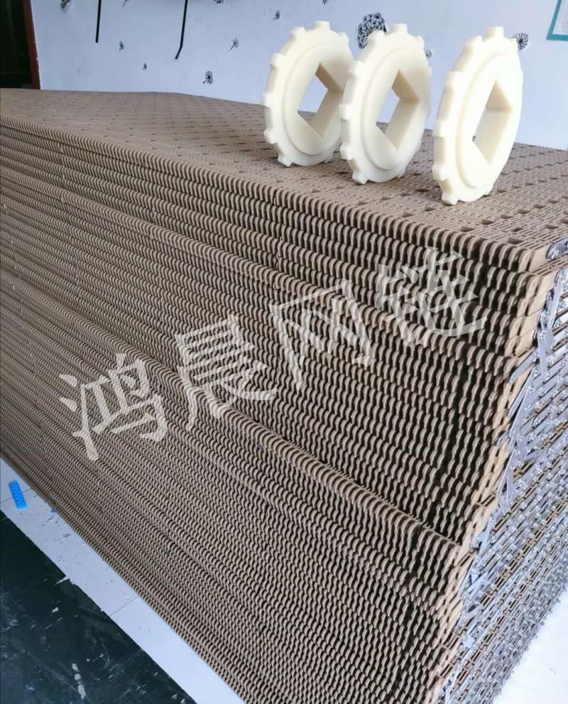 塑料平顶链板A塑料平顶链板厂家A塑料平顶链板定制