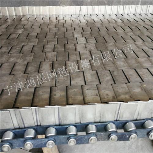 罐头生产线链板A罐头生产线链板厂家A罐头生产线链板定制