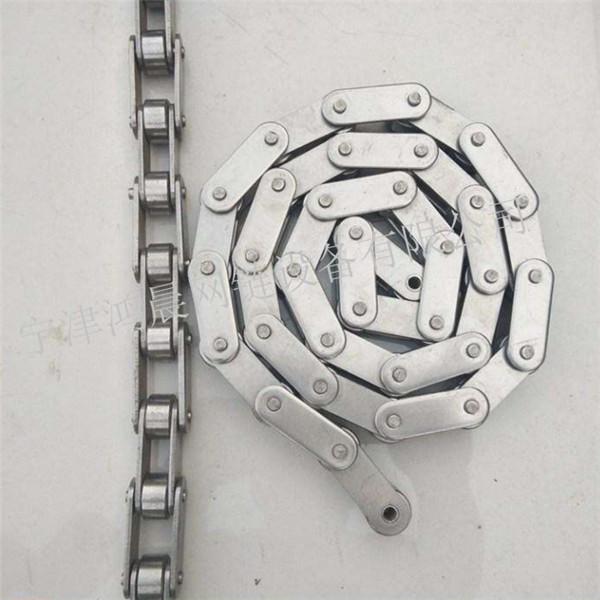 打包机输送链条A打包机输送链条厂家A打包机输送链条定制