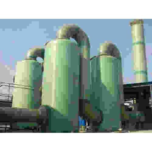 青海锅炉烟气处理装置_鑫淼环保_经营锅炉脱硫除尘器