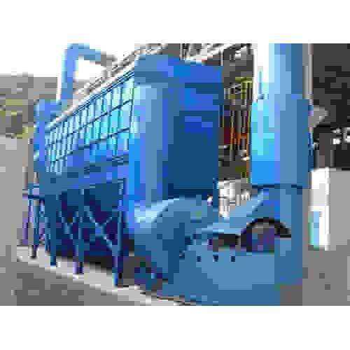 新疆锅炉脱硫技术/鑫淼环保/制造ZTC型锅炉除尘器