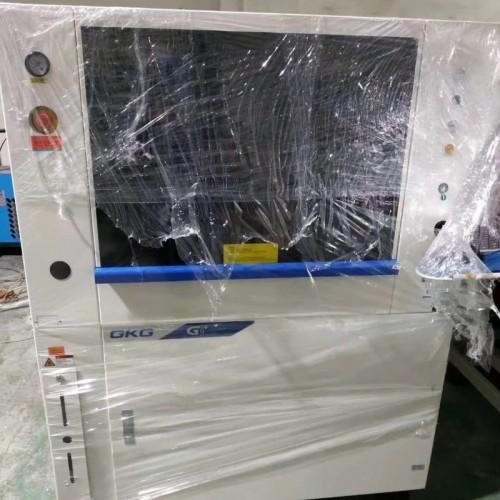 全自动印刷机GKG-G9+可租可售
