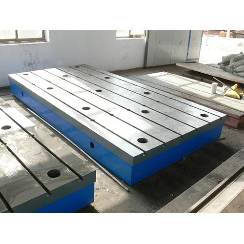 湖南铸铁平台制造商/宏通铸造售后完善
