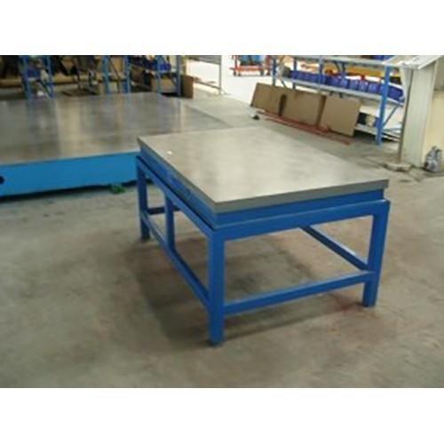 陕西铸铁平台现货供应/宏通铸造品质保障