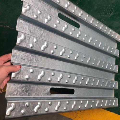 钢跳板  新型钢跳板  建筑钢跳板  镀锌钢跳板