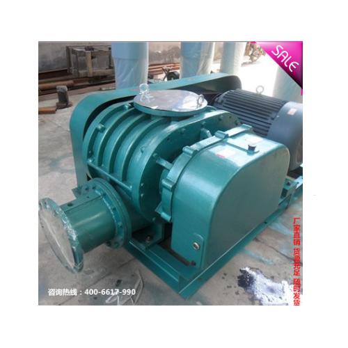 低噪音罗茨鼓风机 鼓风机 污水处理 曝气供氧