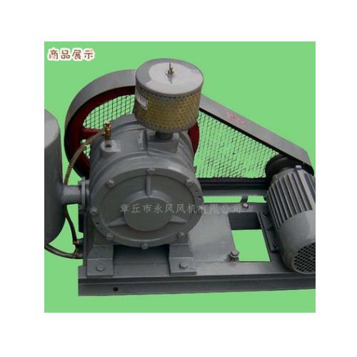 厂家供应 HZ-50IS低噪音回转式风机 水处理曝气专用