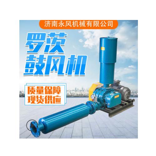 罗茨真空泵厂家直销YSR型三叶罗茨风机罗茨鼓风机风机配件