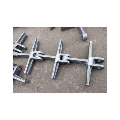 刮板机模锻链条