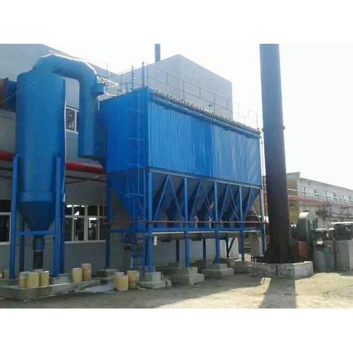 锅炉除尘器生产制造/河北乔蓝环保科技