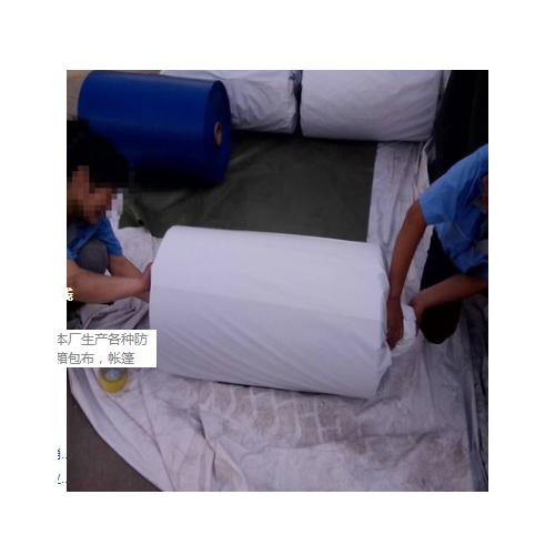 销售养殖清粪传送带 PVC防水涂层布料 可加工定做