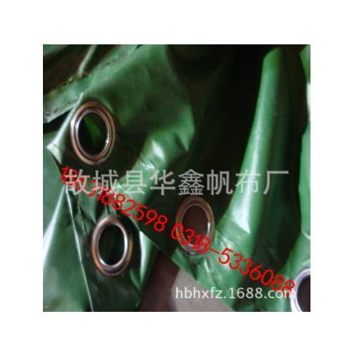 现货供应防水 抗晒 耐磨露天防雨篷布 5元/平米