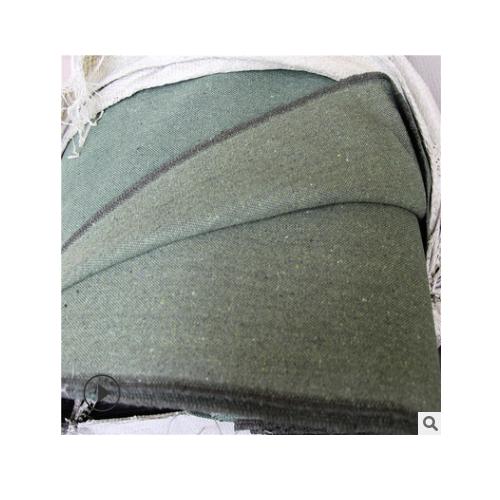 批发再生涤棉帆布 防水布 防雨布 长期现货 1米宽幅