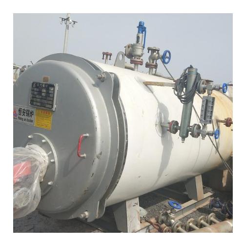 兆菲 3吨水处理器 厂家库存出售 二手净化水处理器