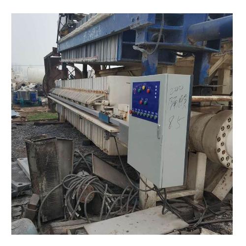 隔膜压滤机 化工设备压滤机 各种型号隔膜压滤机