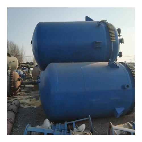 山东厂家出售搪瓷反应罐 多种规格反应釜 特惠
