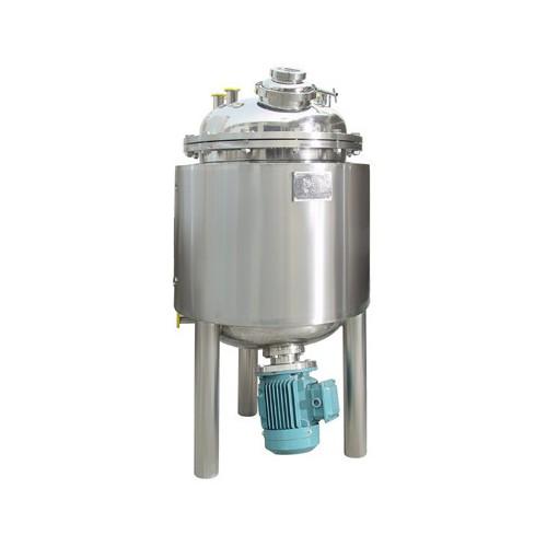 配料搅拌罐可移动配料前期预处理搅拌罐可移动配料加热搅拌罐