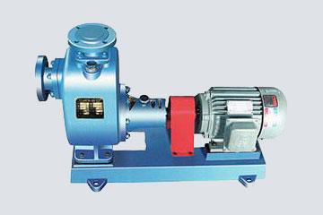 自吸式离心油泵加工厂家/亚兴泵阀公司值得信赖