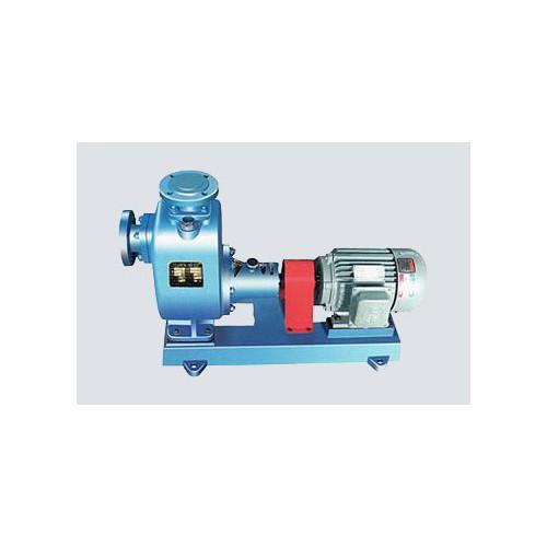 圆弧齿轮泵制造厂家/亚兴工业泵阀品质保证