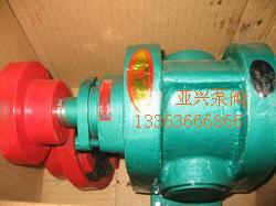 四川齿轮泵加工厂家/亚兴泵阀公司品质保证