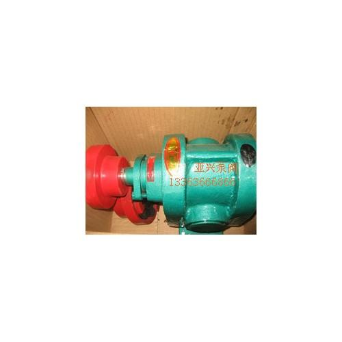 自吸式离心油泵供应商/亚兴泵阀公司品质保障