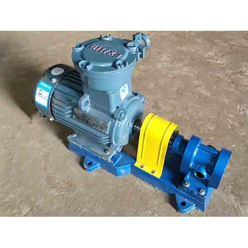 四川齿轮泵生产|泊头海鸿泵阀|厂家定做各规格2CY型齿轮泵
